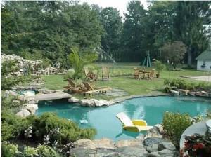 Milkie's Pool