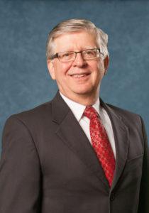 Peter Shrift, CPA